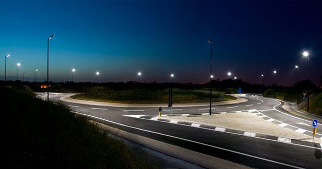 Plafoniere Per Lampioni Stradali : Carecaled prodotti lampade stradali